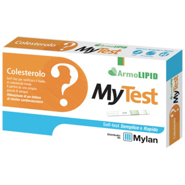 Mylan Mytest Armolipid Colester Kit