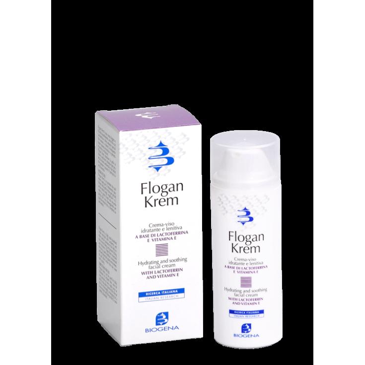 Flogan Krem Biogena 50ml