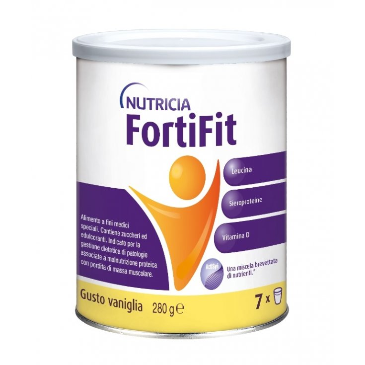 Fortifit Nutricia 280g
