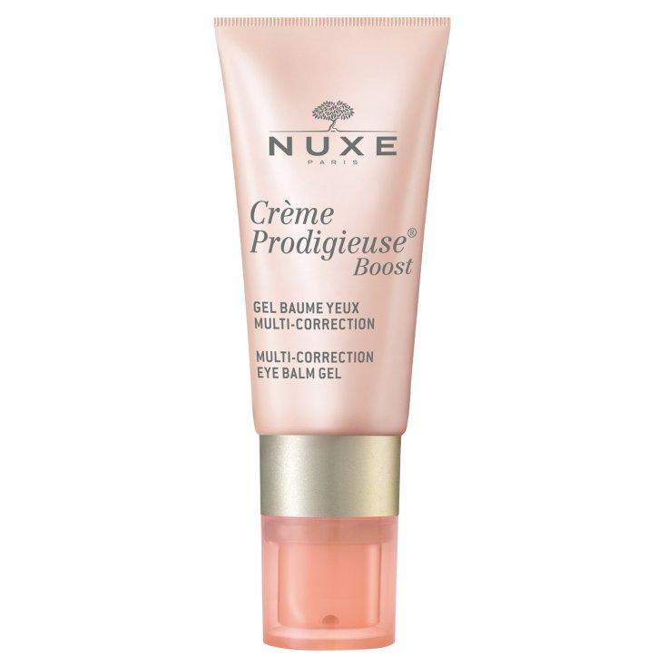Multi-Corrective Eye Gel Crème Prodigieuse Boost NUXE 15ml