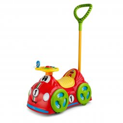 All Around Deluxe CHICCO Ride-on 1-3 Years