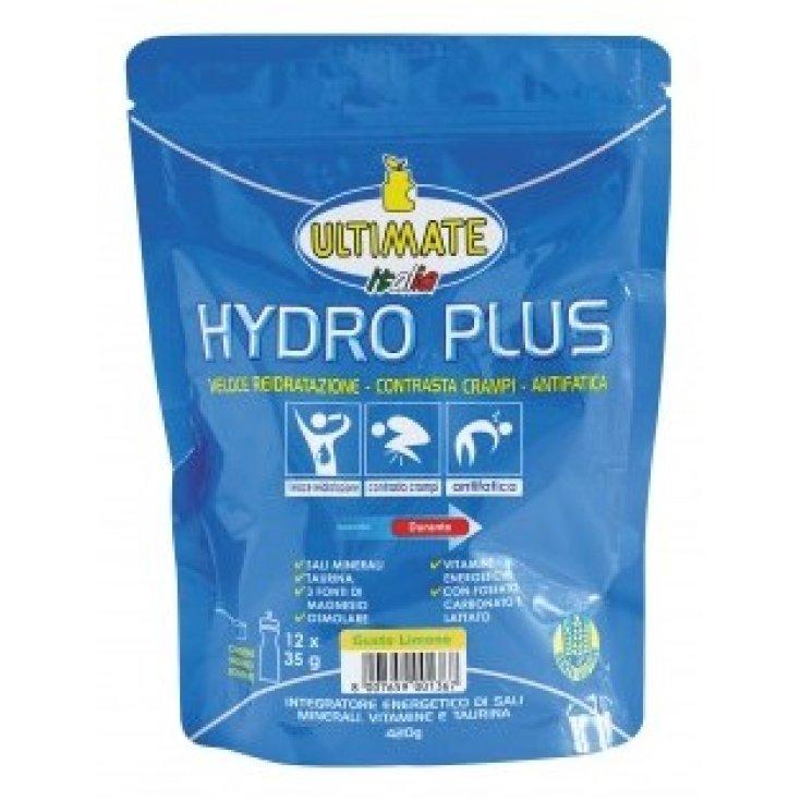 Hydro Plus Ultimate 420g