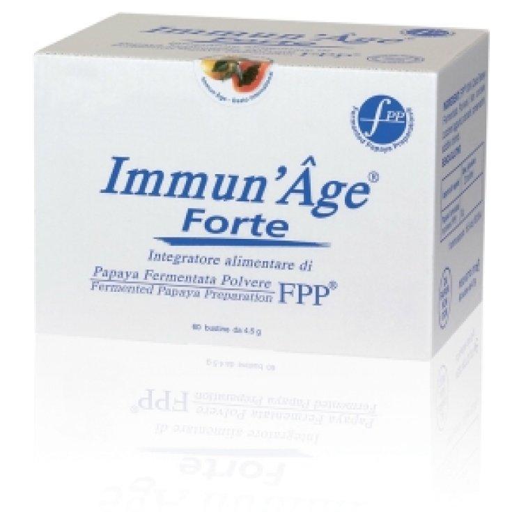 Immun'Âge Forte Named 60 Sachets
