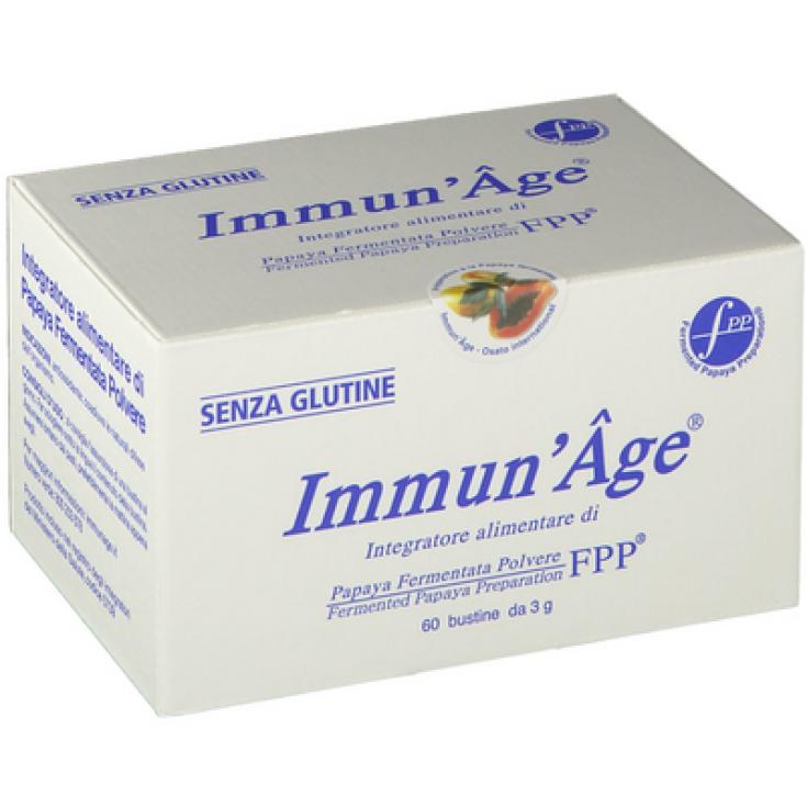 Immun'Âge Named 60 3g bags