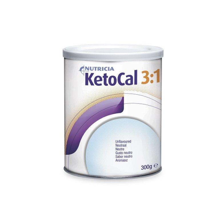 Ketocal 3: 1 Nutricia 300g