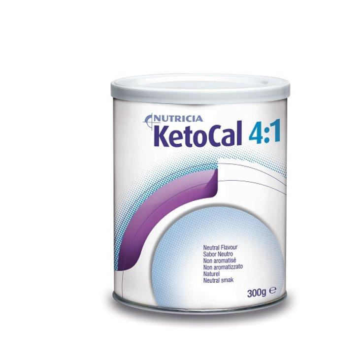 KetoCal 4: 1 Neutral Taste Nutricia 300g