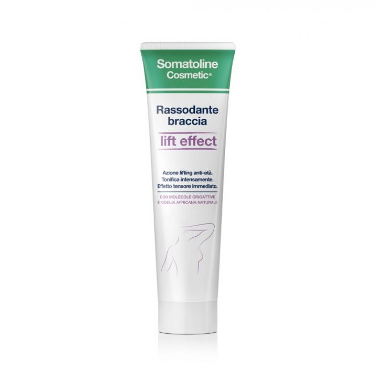 Lift Effect Firming Arms Somatoline Cosmetic® 100ml