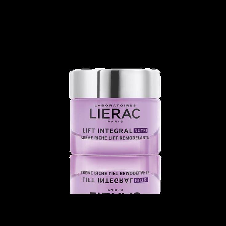 Lierac Lift Integral Nutri Remodeling Lifting Cream 50ml