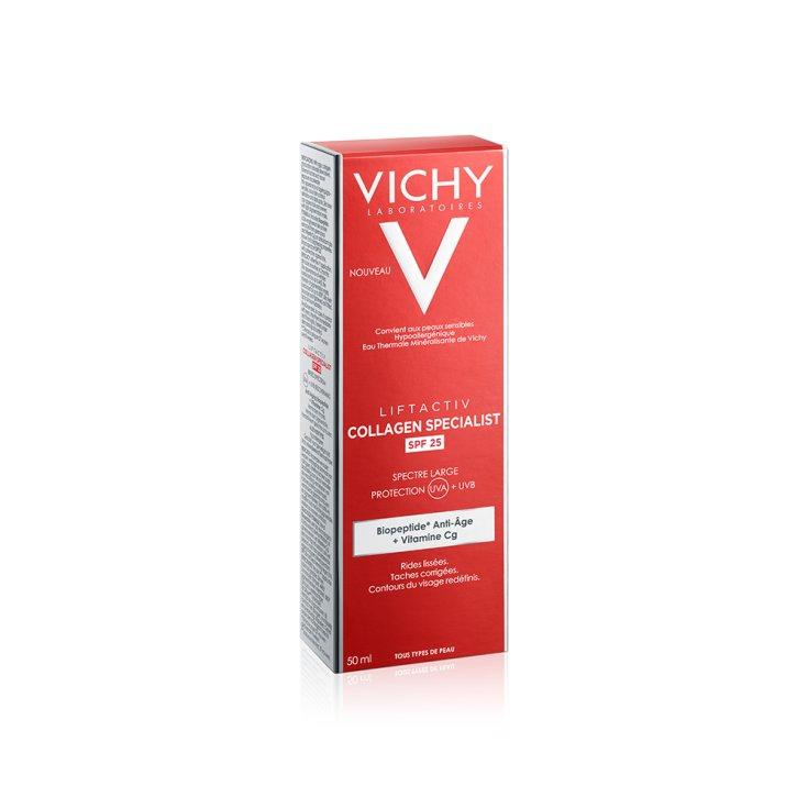 Liftactiv Collagen Specialist Spf25 Vichy 50ml