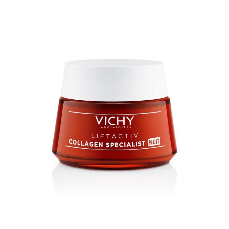 Liftactiv Collagen Specialist Night Vichy 50ml