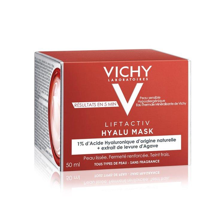Liftactiv Hyalu Mask Vichy 50ml
