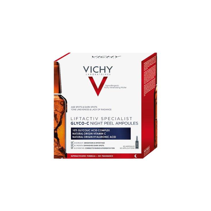 Liftactiv Specialist Glyco-C Vichy 30x2ml