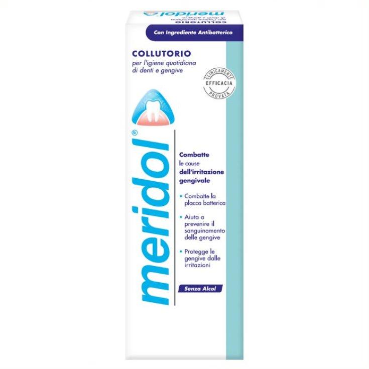 meridol® Mouthwash 400ml