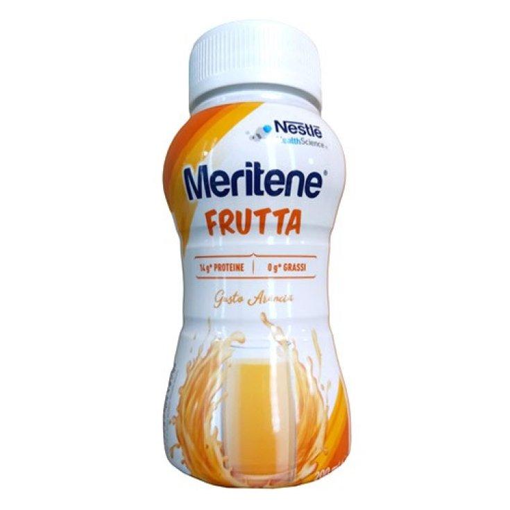 Meritene Frutta Nestlè 200ml