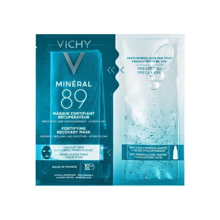 Minéral 89 Vichy 29g