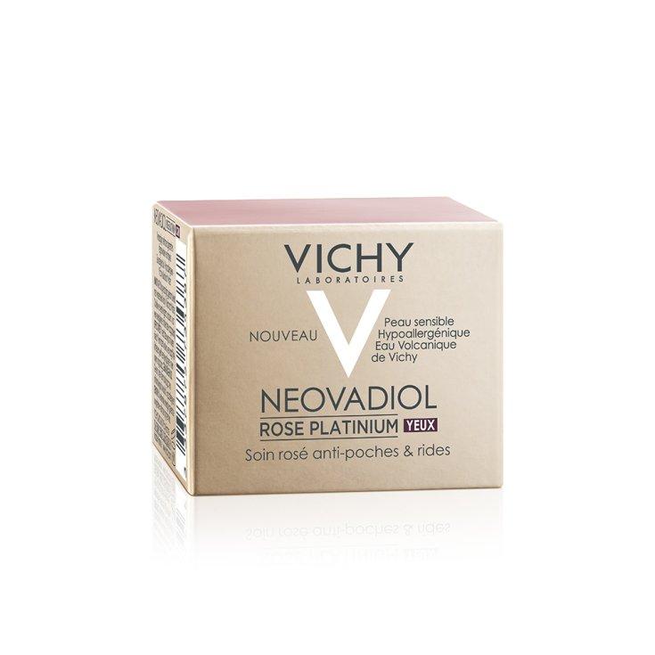 Neovadiol Rose Platinum Vichy Eyes 15ml