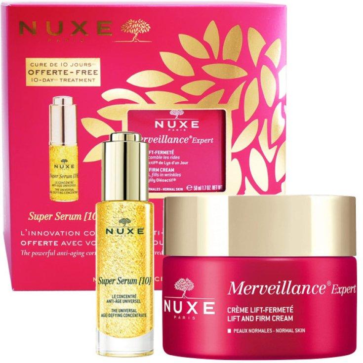 Merveillance® Expert NUXE Cream + Serum Set