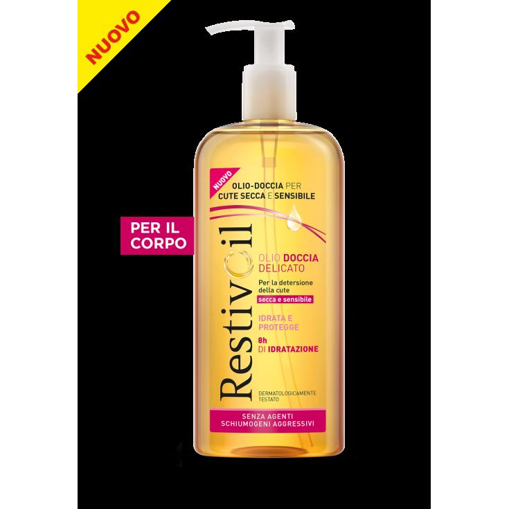 RestivOil Delicate Shower Oil 400ml