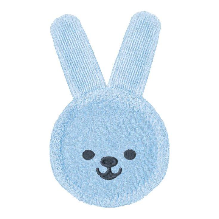 Oral Care Rabbit Azzurro Mam 1 Piece