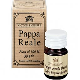 100% Pure Royal Jelly Victor Philippe 30g