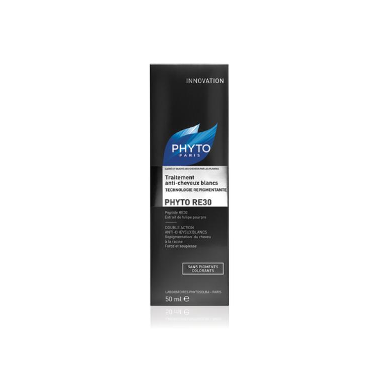 Phyto Paris Phyto Re30 Gray Hair Treatment 50ml