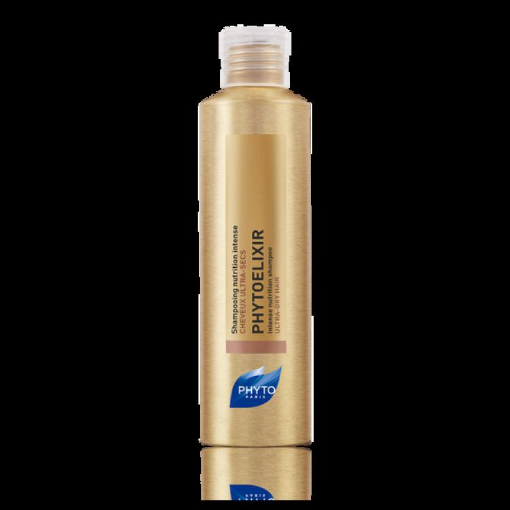 Phytoelixir Intense Nourishing Shampoo 200ml