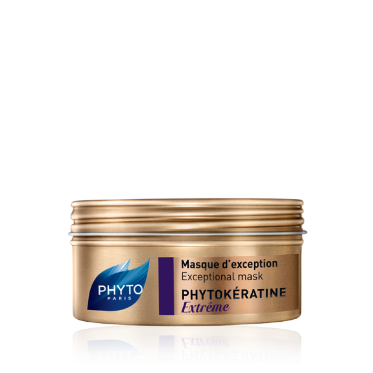Phytokératine Extrême Exceptional Mask 200ml