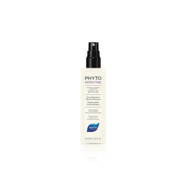 Phytokeratine Thermo-Active Repair Spray 150ml