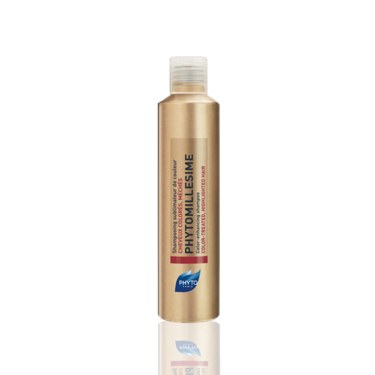 Phyto Phytomillesime Sublimating Color Shampoo 200ml
