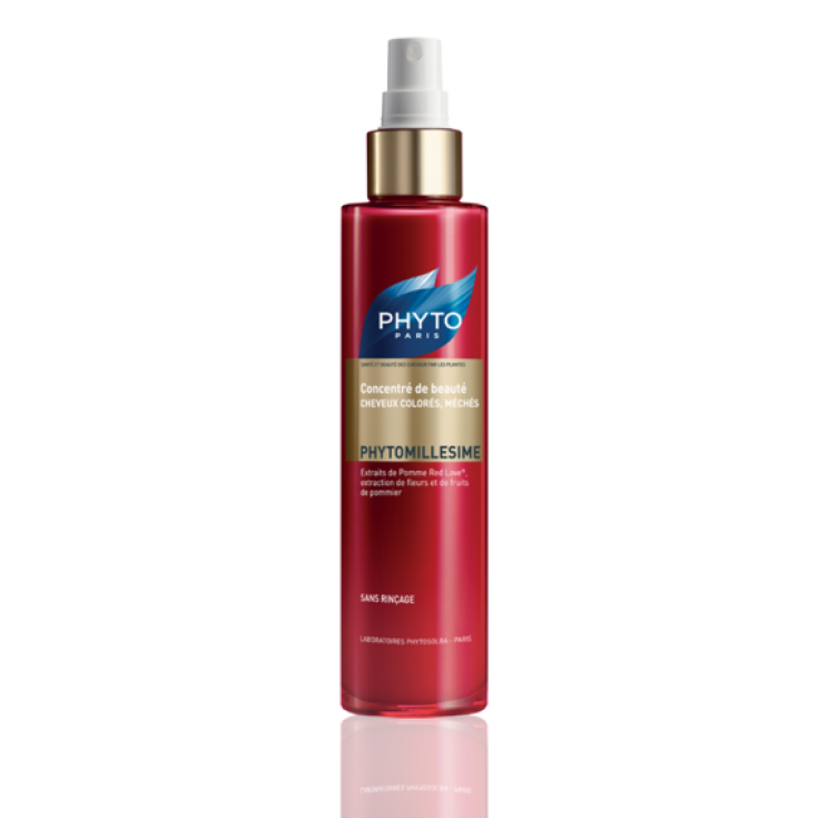 Phyto Phytomillesime Concentrate Of Belleza 150ml