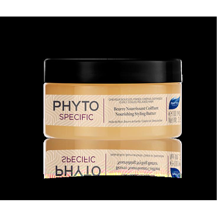 Phytospecific Nourishing Modeling Butter 100ml
