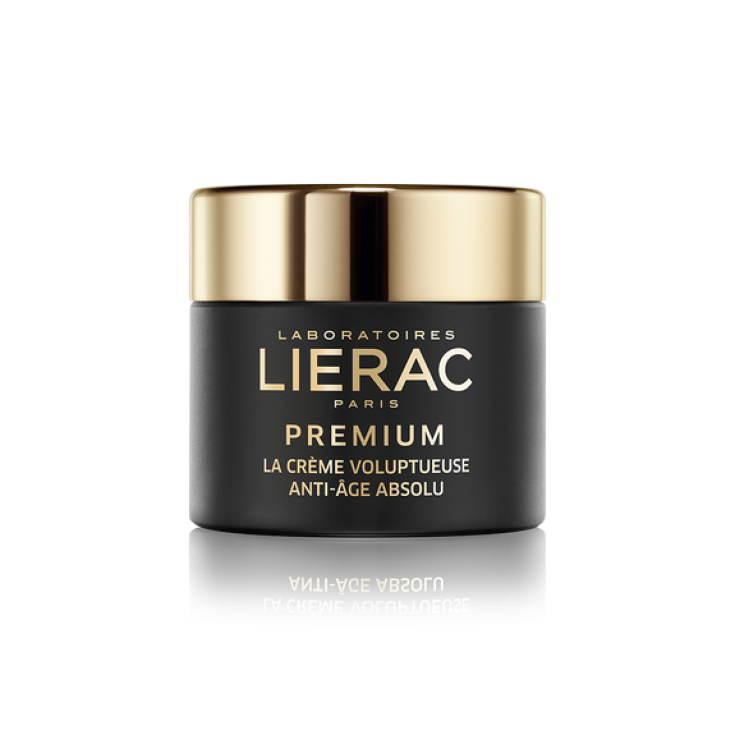 LIERAC PREMIUM DAY AND NIGHT CR 50
