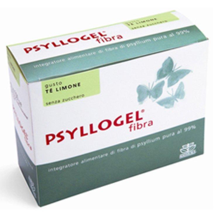 Psyllogel Fiber Supplement Lemon Tea 20 Sachets 100g