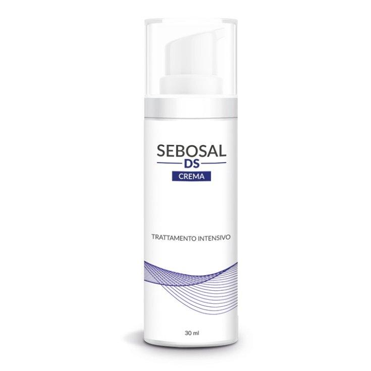 Sebosal DS LG Derma Cream 30ml