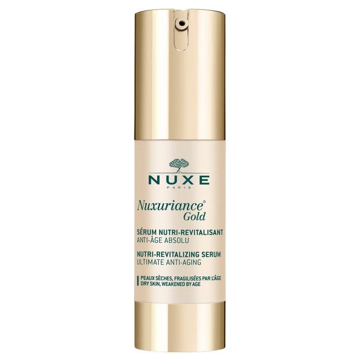 Nuxuriance Gold NUXE Revitalizing Nourishing Serum 30ml
