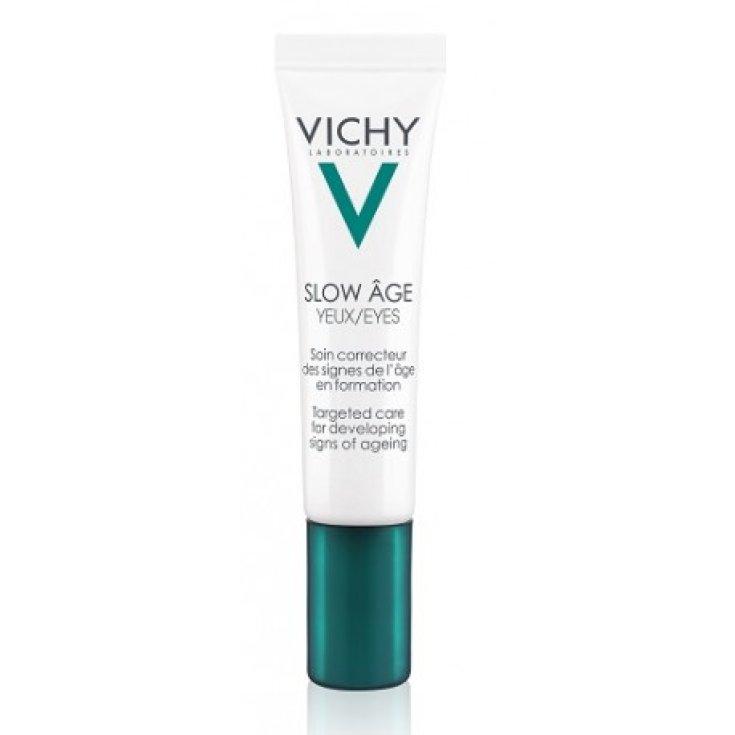 VICHY C/OCCHI CORR.A/ETA 15 ML