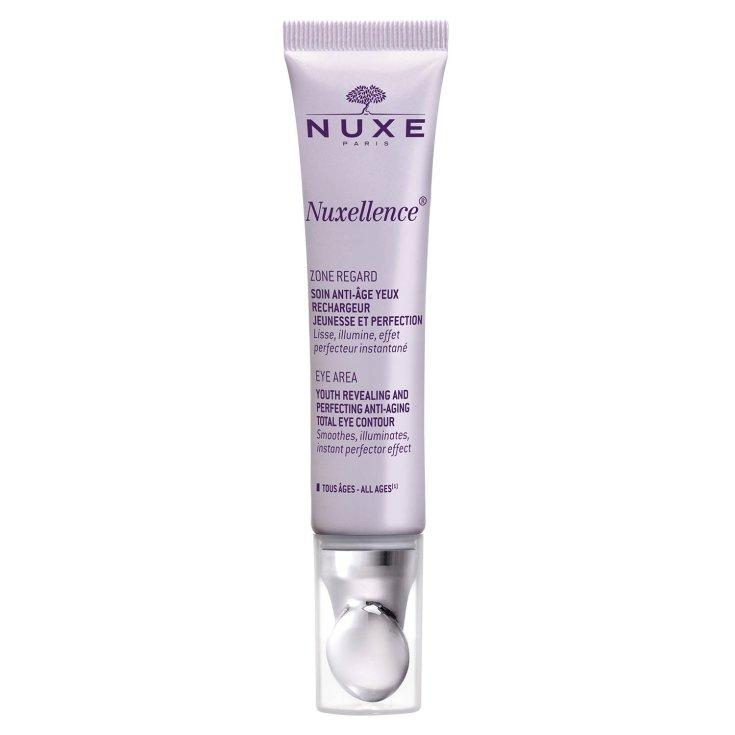 Nuxellence Eye Contour Treatment 15ml