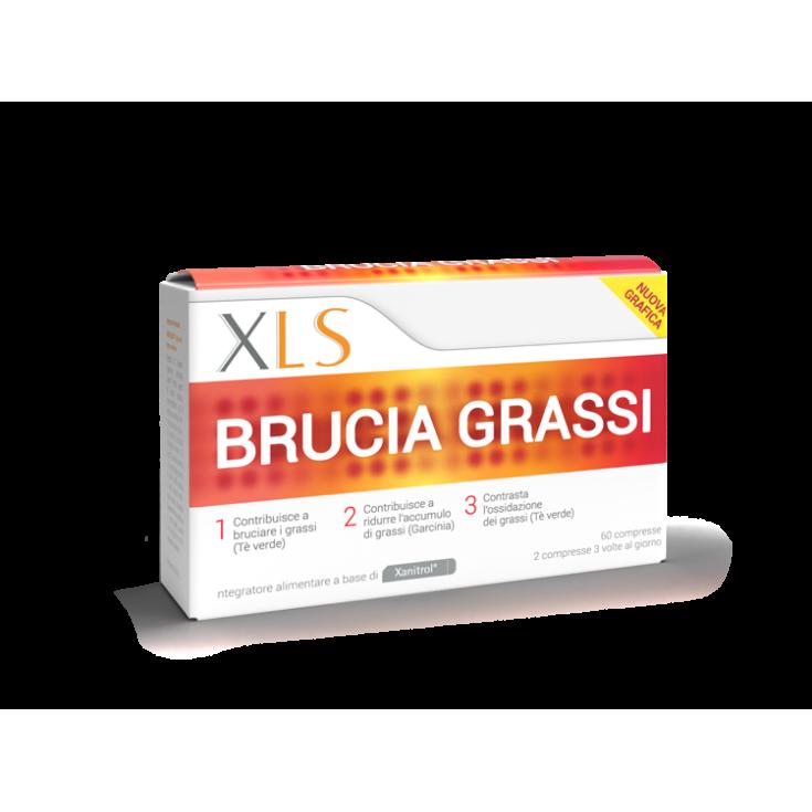XLS Fat Burner 60 Tablets