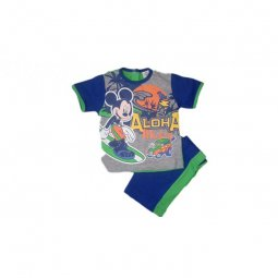 2pc cotton suit for baby boy Disney baby Mickey 12 m