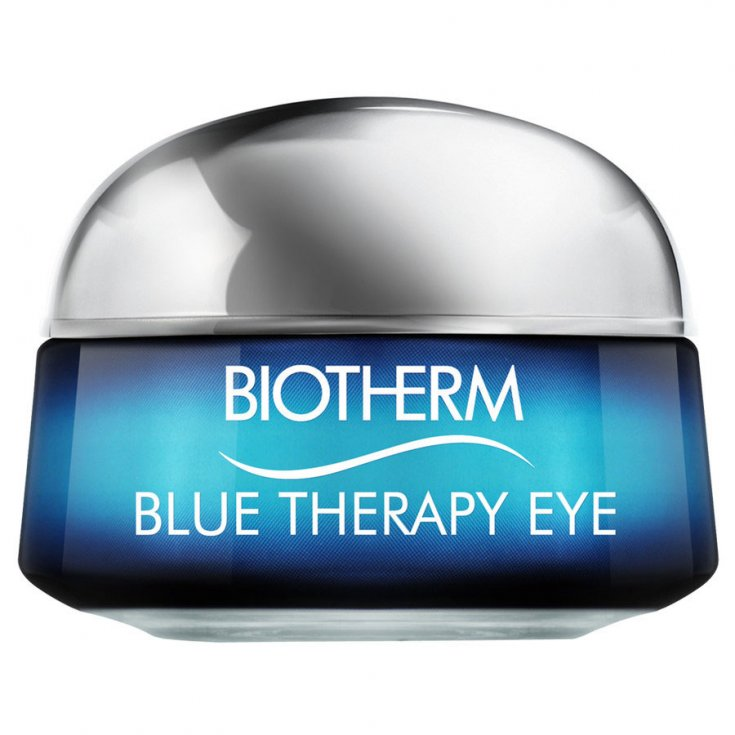 BIOTH BLUE THERAPY EYES 15ML
