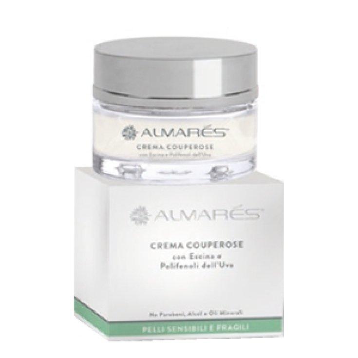 ALMARES C/VISO COUPEROSE NEW 50 ML