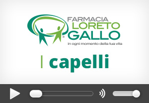 Capelli Farmacia Loreto Gallo