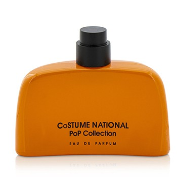 Image of Costume National Pop Collection Eau De Parfum 50ml P00007788