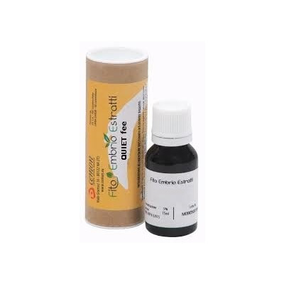 Cemon Quiet Fee Gocce 15ml