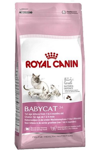 Feline Hn Mother&babycat 34 400g