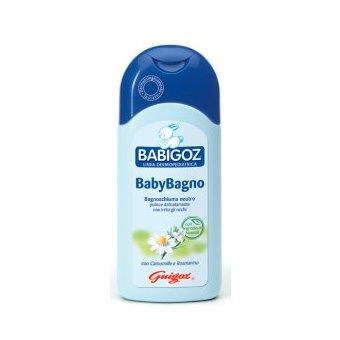 Image of Babigoz Bagnoschiuma Per Bambini 200ml 900353160