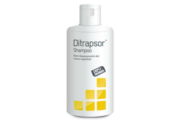 Image of Depofarma Ditrapsor Shampoo 100ml 900851294