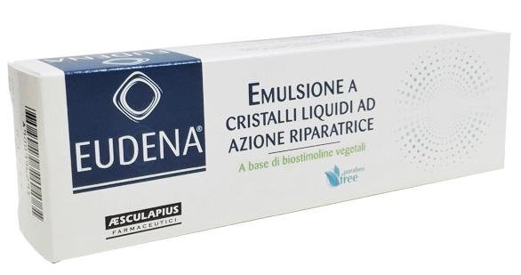 Image of Aesculapius Farmaceutici Eudena Emulsione 50ml 900996291