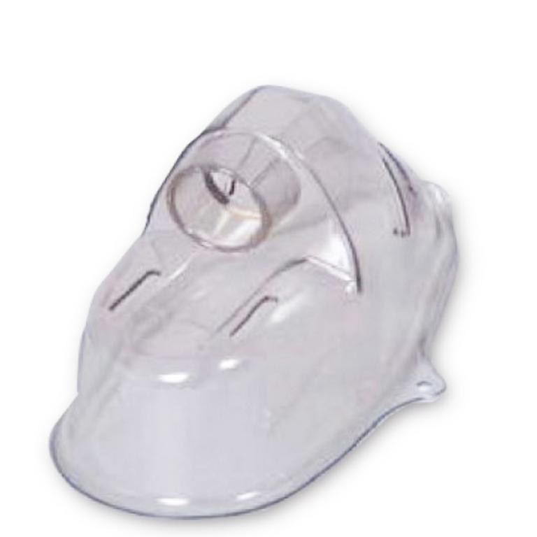 Air Liquide Maschera Aerosol Nebula Pediatrica 472010