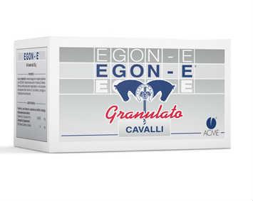 Image of Acme Egon - E Granulato Mangime Complementare Per Cavalli 40 Buste x 25g 901148142